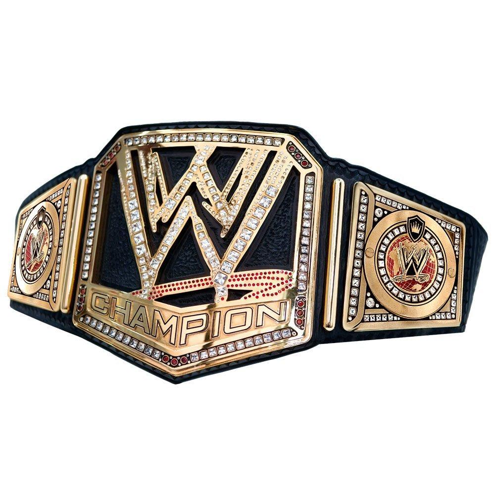 Changement de look pour la ceinture WWE! Original