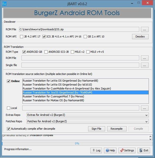 PC] MIUI TRANSLATION TOOL - jBART - Make Your ROM Multilanguage