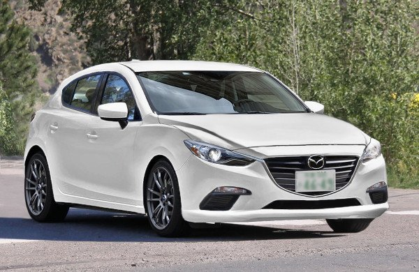 Re: 2014/Next-generation Mazda 3 mega-thread