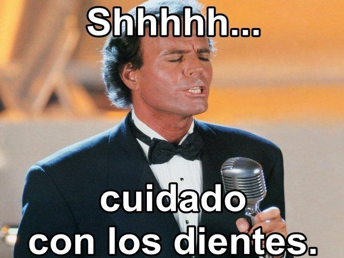 Julio Iglesias es rock and roll - Página 3 Original