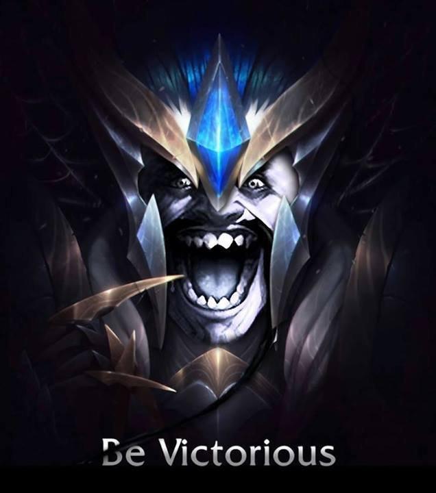 league of legends victorious morgana wallpaper